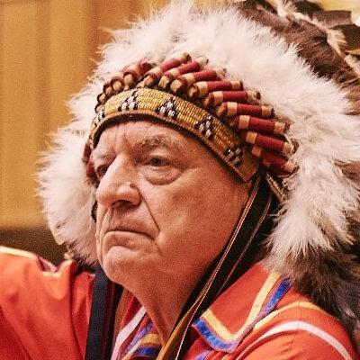 Chief Phil Lane