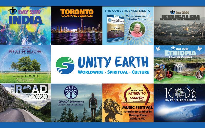 Unity Earth: The Story So Far