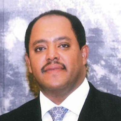 Amb. Mussie Hailu